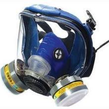 供应硅胶大视野防毒全面具,喷漆防护面罩
