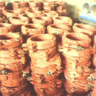 海南海口低压125管扣销售厂家图片
