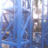 供应12米手动布料杆厂家直销