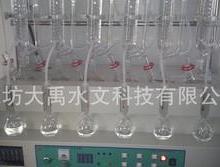 智能一体化蒸馏仪报价