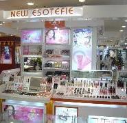 ANS安吉希可儿化妆品批发价格安图片