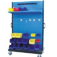 移动式物料整理架工具架厂家定做图片