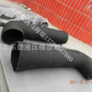 夹布耐油弯管/编线耐热弯管图片