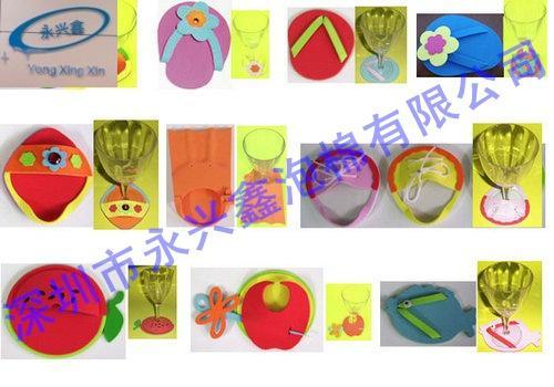 eva小车轮/eva圆垫片图片|eva小车轮/eva圆垫片样板