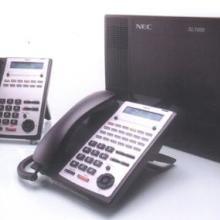 电话交换机NEC程控交换机SL1000SV系列回收维修批发