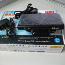 供应QQ乐游戏机儿童互动游戏机体感游戏机批发