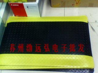 供应苏州经济型钢花纹抗疲劳地垫