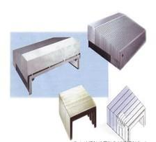 供应柔性护罩,风琴防护罩,钢板罩,圆筒护套胜达制造