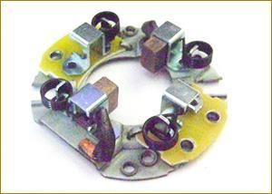 供应碳刷架FR4绝缘板G10连接片