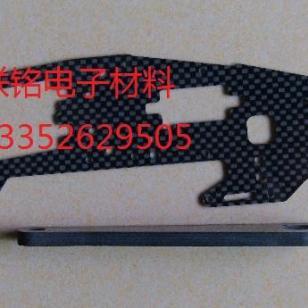 惠州3K碳纤板图片