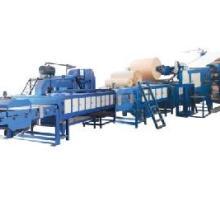 供应蜂窝纸板机械FBJD-1600