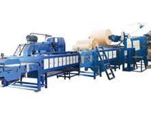 供应蜂窝纸板机械FBJD-1300