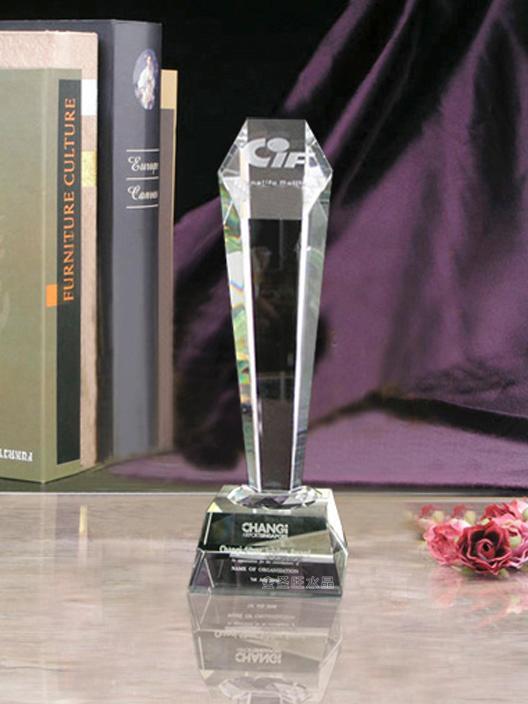 西安奖杯 西安水晶奖杯 西安奖杯订做 西安水晶摆件 西安水晶厂家