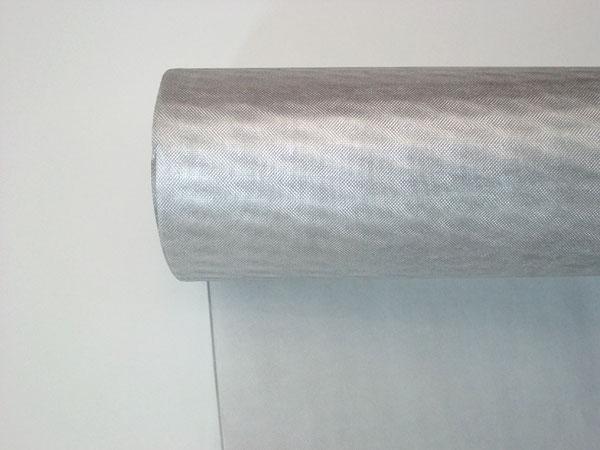 供应科德邦牌0.23mm镀金属纺粘聚乙烯膜 反射型防水透汽层