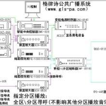 公共广播系统广播系统智能广播系统消防邻层报警消防系统图片