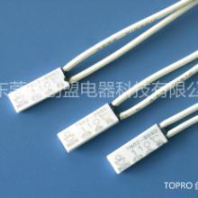 供应TB02微型充电电池组保护器,锂电池专用温度开关TB02批发