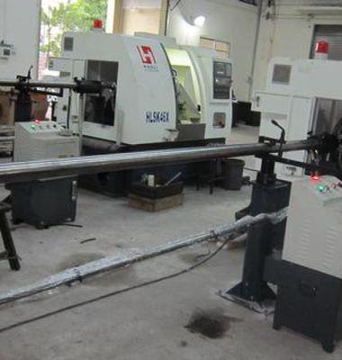数控加工厂配套的自动棒材送料机图片/数控加工厂配套的自动棒材送料机样板图 (3)