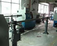 供应五金加工棒材的车床送料机