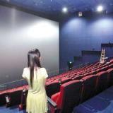 供应厂家直销4D电影动感液压平台