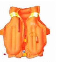 供应广东专业生产PVC充气游泳衣生产批发厂家