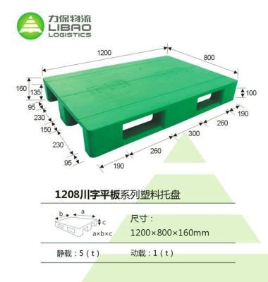 塑料托盘图片/塑料托盘样板图 (3)