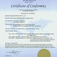 CE-PPE个人防护设备CE认证