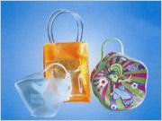供应pvc套装包装袋子