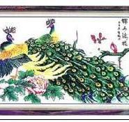 木板/KT板艺术画彩印机图片
