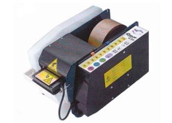 德国CYKLOPC25胶纸机图片