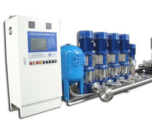 气压给水设备_气压给水设备供货商图片