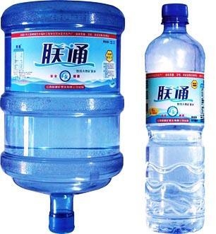 深圳市大的饮用水瓶贴不干胶印刷销售