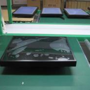10寸金属外壳液晶监视器图片