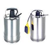 深井潜水热泵图片