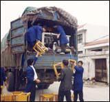 供应广州林河搬家