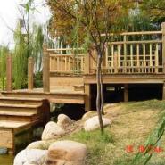湖南疗养度假区-步道图片