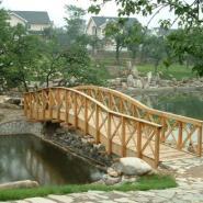 湖南长沙木桥制造商图片