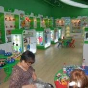 益智玩具产品加盟有大市场成就梦想
