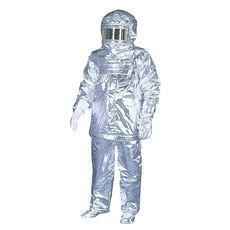 内置式全密封防化服消防服装图片