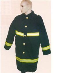 消防员灭火指挥服图片
