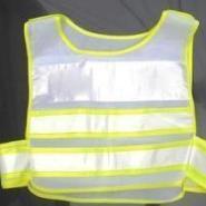 沈阳消防器材反光背心图片