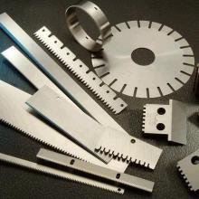 供应圆刀/齿形圆刀/齿形长切刀