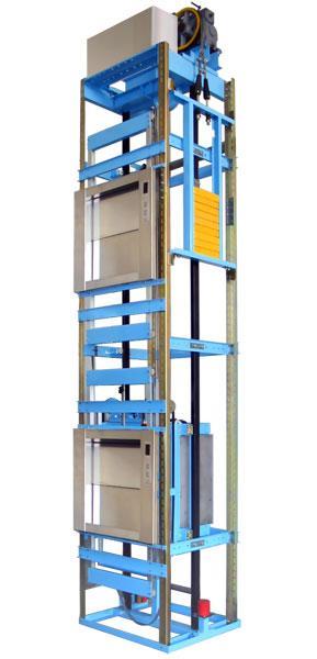 供应揭阳传菜梯升降梯杂货梯餐梯图片
