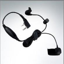 供应大连对讲机耳机耳骨耳机