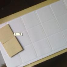 供应eva泡棉单面带胶图片