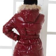 批发市场便宜的冬季女式韩版外套加图片