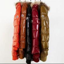 供应情侣装情侣温暖亲子装一家人最热销冬装爱的味道长款保暖羽绒服棉批发