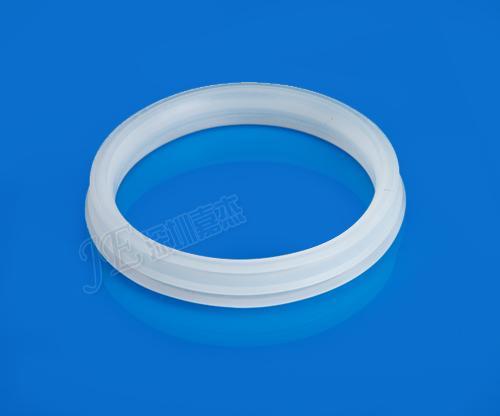 供应硅胶模压圈