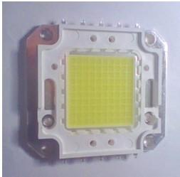 供应深圳集成100W大功率LED报价