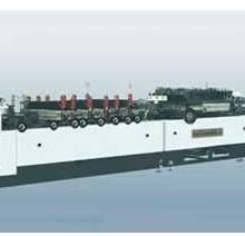 供应厂家直销微机控制高速三边封制袋机批发