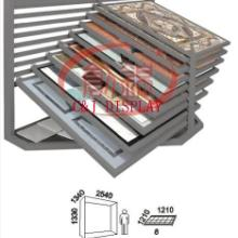 供应瓷砖展示架CJ-C027